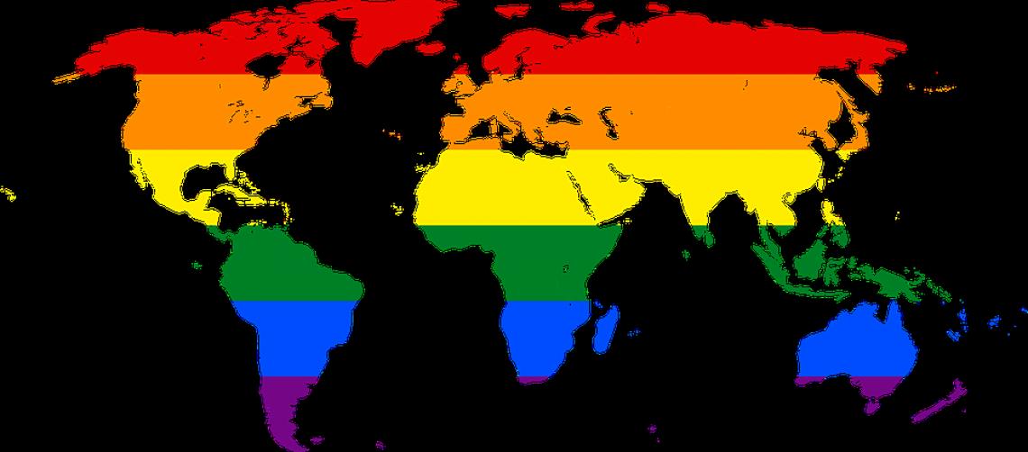 LGBTQ & Sexuality