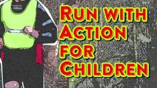 Run with Action for Children