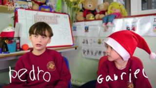 Little Voices: What Is Christmas?