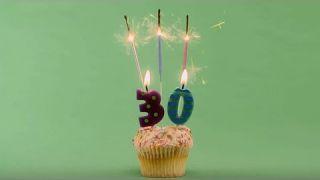 NSPCC: Celebrating 30 years of Childline