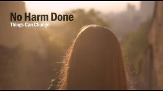 #NoHarmDone Things Can Change | Self-Harm | YoungMinds